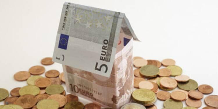 Les taux des prêts immobiliers retombent à leur niveau de fin 2007