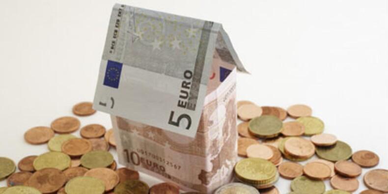 La distribution de prêts immobiliers continue de chuter