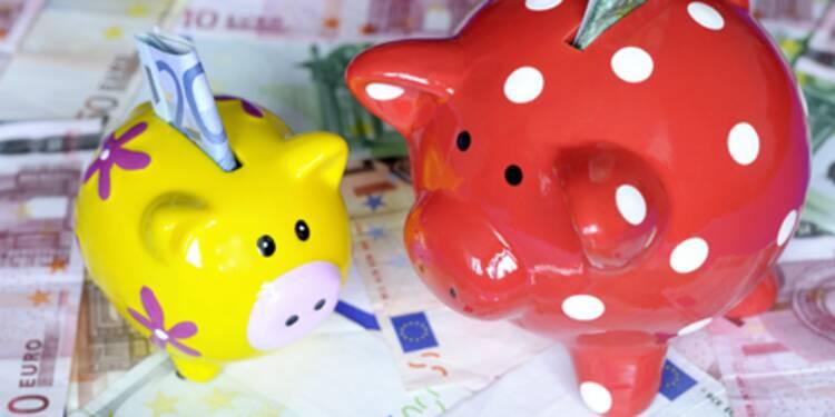 Epargne : le retour en grâce des comptes à terme