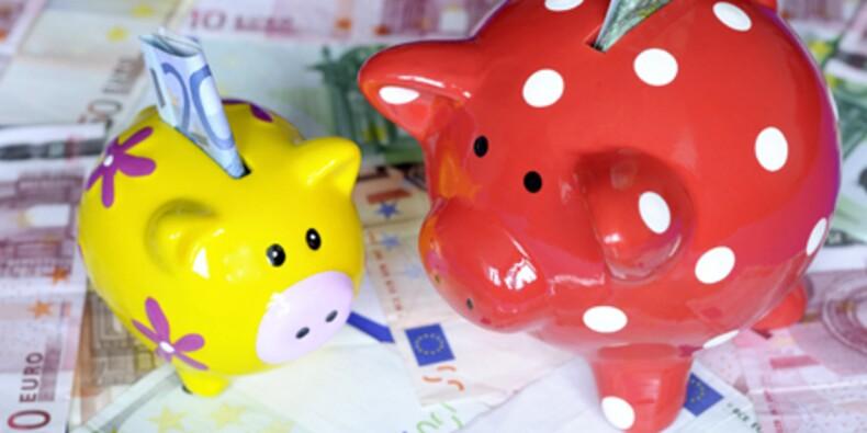 Les questions d'argent les plus basiques rebutent près de 20% des jeunes Français