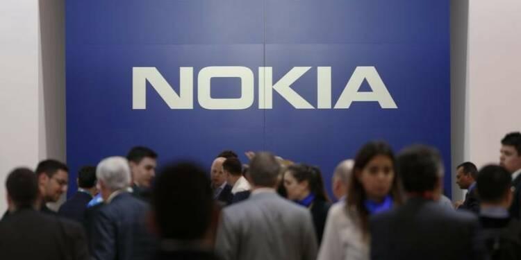 Nokia scinde sa division de réseaux mobiles