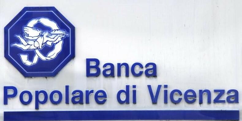 Popolare di Vicenza et Veneto Banca sollicitent l'Etat italien