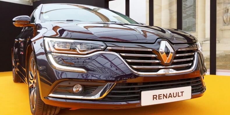 Dieselgate : voici combien les propriétaires de véhicules Renault pourraient toucher