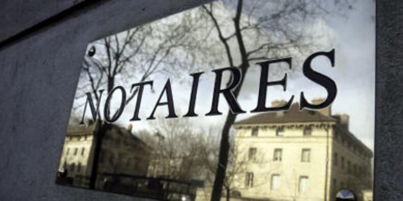 Frais de notaire : les professionnels attaquent la loi Macron