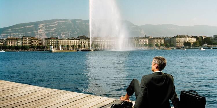On recherche des Français en Suisse