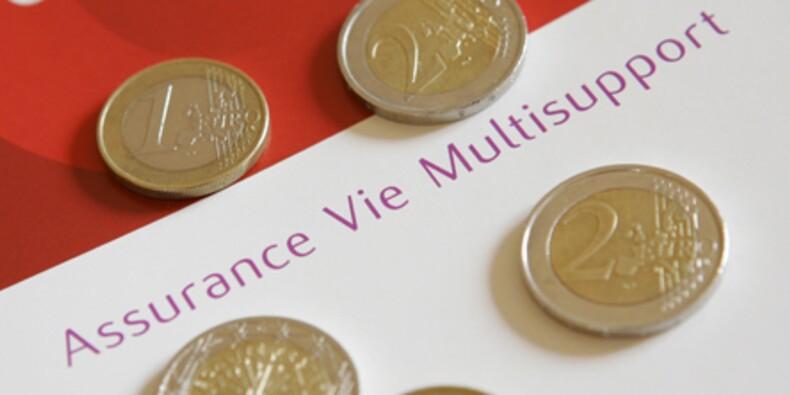 Les Français délaissent l'assurance vie