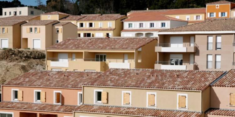 L'écart de prix entre l'immobilier neuf et ancien se creuse