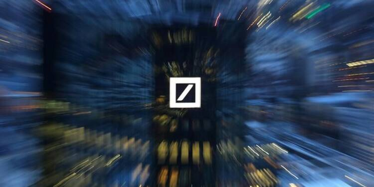 Deutsche Bank confirme les modalités de son appel au marché