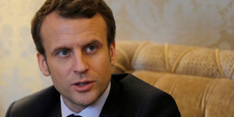 Anticor saisit la Haute autorité sur le patrimoine de Macron