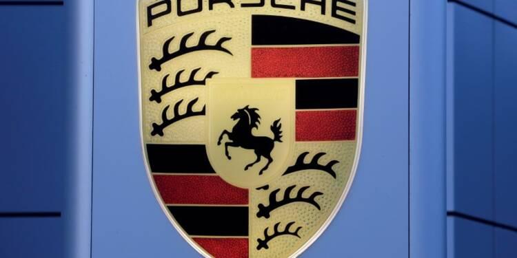 L'ex-président du conseil de surveillance de Volkswagen Ferdinand Piëch veut vendre sa part dans Porsche SE
