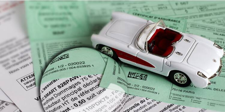 Les assureurs lancent de nouvelles offres auto sur mesure