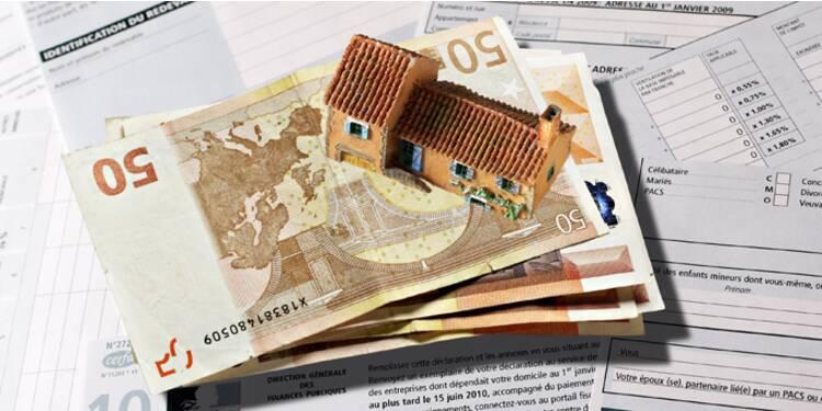 La baisse des taux des crédits immobiliers est terminée