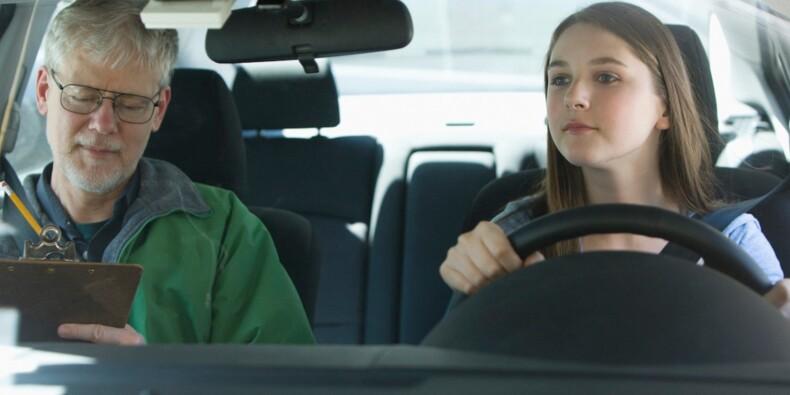 Votre permis de conduire gratuit, grâce au compte personnel de formation !