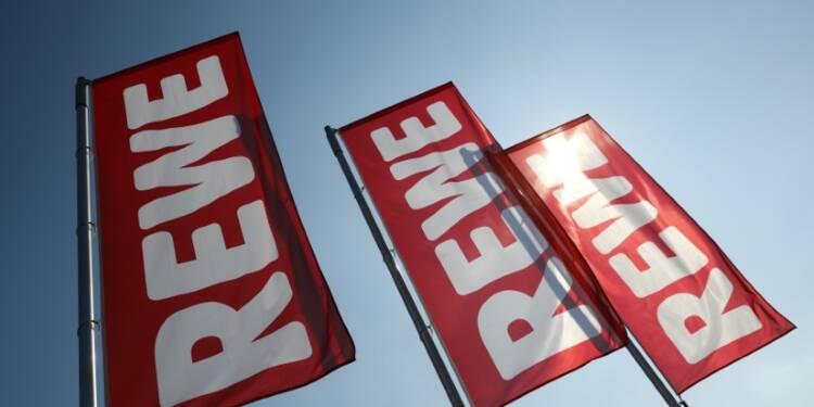 REWE changera de président plus tôt que prévu