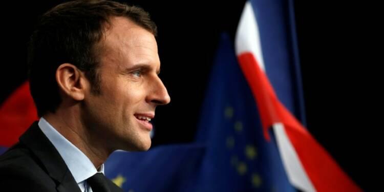 Macron souhaite restaurer un service militaire
