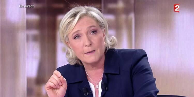 ECU : quelle est cette monnaie dont parlait Marine Le Pen durant le débat?