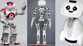 Robots : les start-up françaises au top