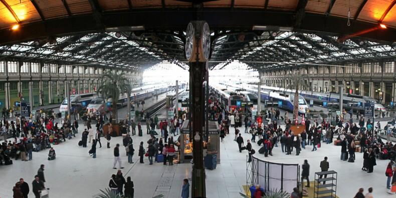Gare de Lyon fermée : quels trains circuleront les 18 et 19 mars ?