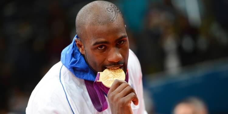 JO de Rio : des médailles pas en chocolat, mais presque !