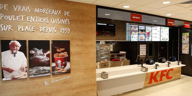 Et vous, comment auriez-vous développé KFC ?