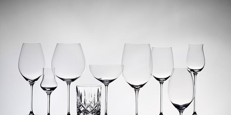 Savoir choisir le verre idéal