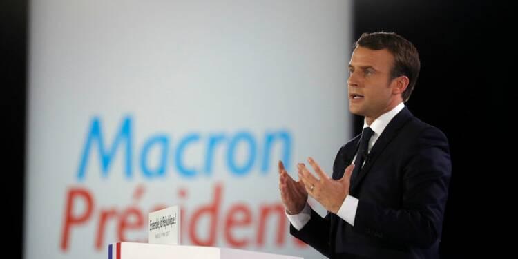 Appel pro-Macron conjoint de responsables religieux