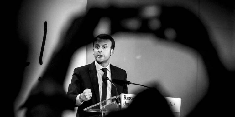 Selon vous, Emmanuel Macron peut-il redresser notre économie ?