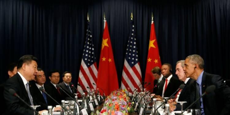 La Chine souhaite une transition en douceur avec les USA