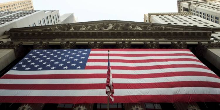 La Bourse de New York ouvre sans grand changement