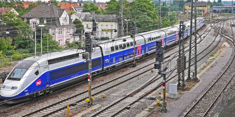 SNCF : bientôt la fin des trains à heure fixe ?