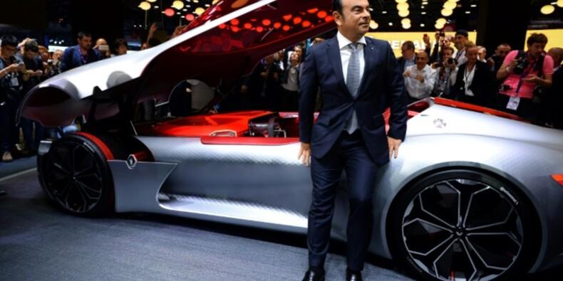 """Diesel: Renault """"totalement déterminé à collaborer"""" dans le dossier des émissions polluantes"""