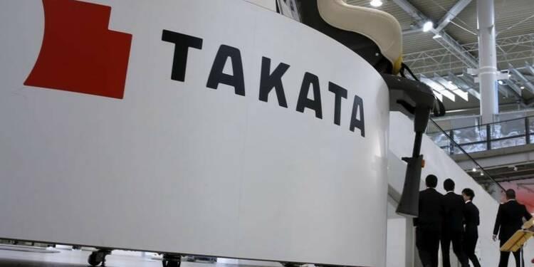 Takata choisit KSS comme partenaire financier