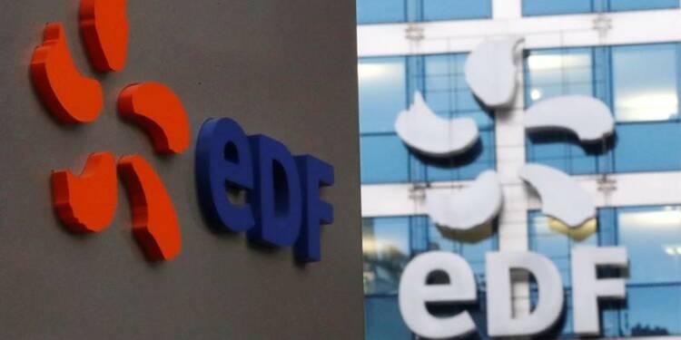 EDF espère lancer son augmentation du capital ce trimestre-ci