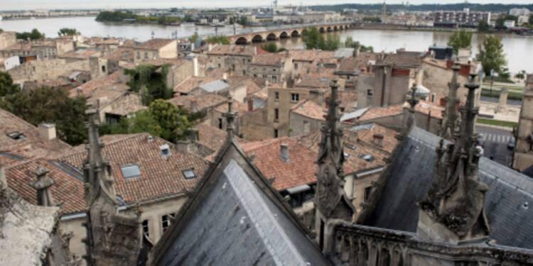 Bordeaux : Nouvel attrait pour les secteurs desservis par le tram