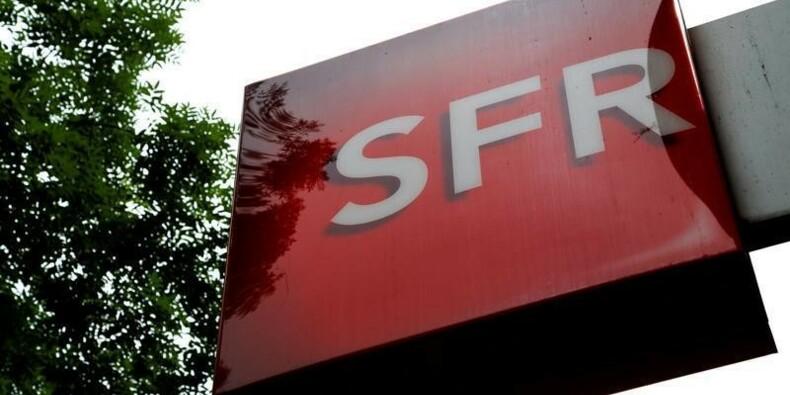 L'AMF bloque le rachat du solde de SFR par Altice