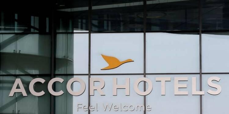 AccorHotels fait mieux qu'attendu en 2016 malgré la France