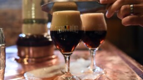 To beer or not to beer: la Belgique sous pression