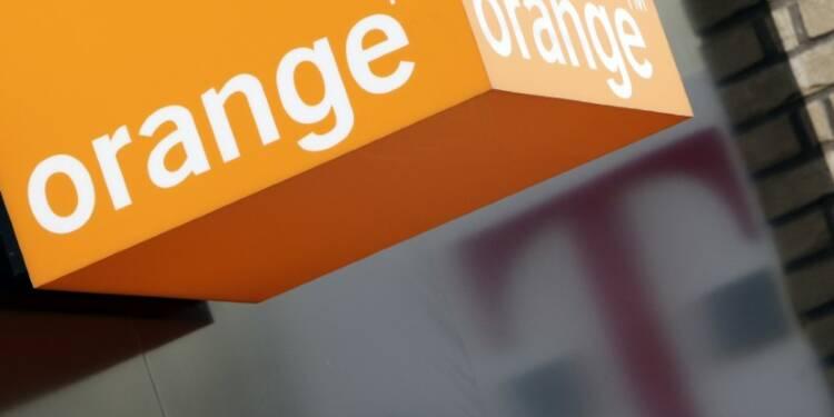 Un rapprochement capitalistique Orange-Canal+ s'éloigne