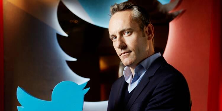 Les grands patrons débarquent en force sur Twitter !