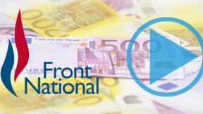 Savez-vous d'où vient l'argent du Front National ?