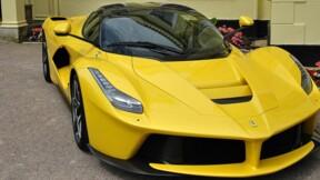 Ferrari : à bien regarder, ce n'est pas si cher !
