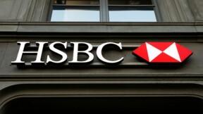 HSBC réduit de 12% son enveloppe de primes après ses résultats