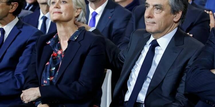 """Fillon dit avoir apporté des """"éléments utiles"""" à la justice"""