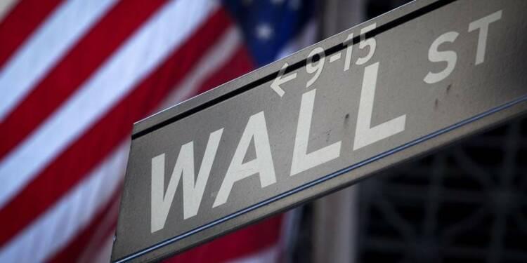 Records à Wall Street grâce aux technologiques et à l'énergie