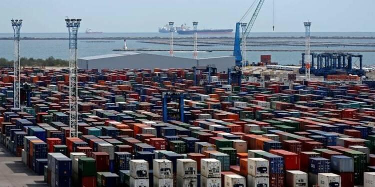 Le port de Marseille veut conquérir le marché du bassin lyonnais