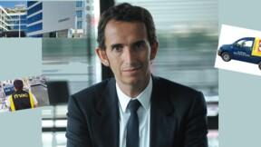 Découvrez le parcours d'Alexandre Bompard, le patron de la Fnac et de Darty