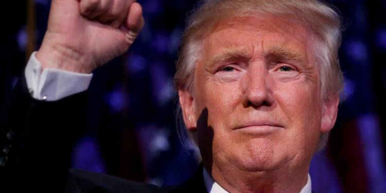 Trump a déjoué les pronostics grâce à la coalition des oubliés