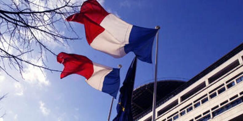 L'économie française devrait croître de 0,1% au premier trimestre