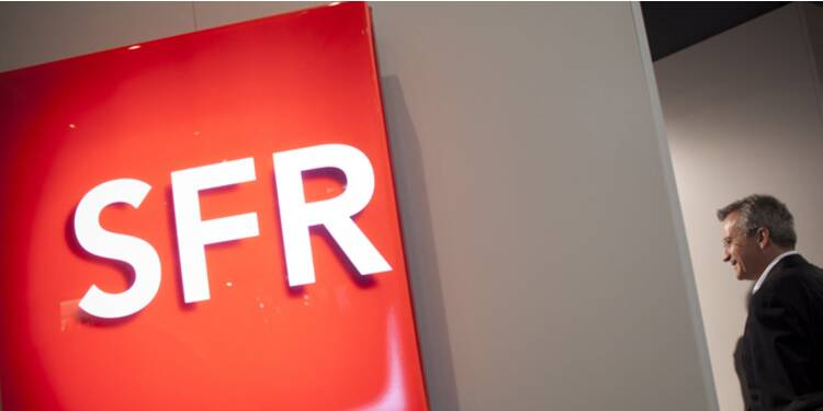 Délais de paiement : Numericable-SFR de nouveau cloué au pilori