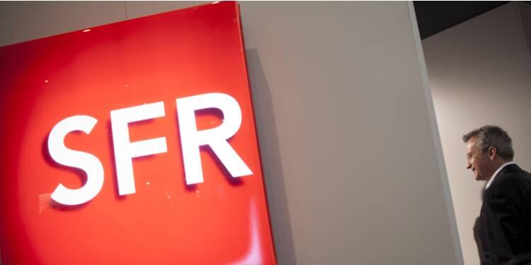 Une association d'abonnés Free poursuivie en justice par SFR
